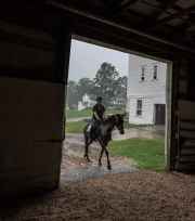 University of Vermont, Morgan Horse Farm, Weybridge