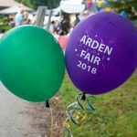 2018 Arden Fair Photos