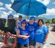 July 4, 2015, Arroyo Seco, NM
