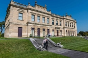Brodsworth Hall, South Yorkshire, England, April, 2018 by Danny N. Schweers