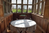 Tissington Hall interior