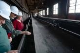 Calpine Electric Generating Plant, Edgemoor, Delaware