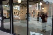 Exterior, Chris White Gallery