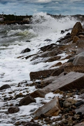 Horseneck Beach State Reservation, Westport, Massachusetts