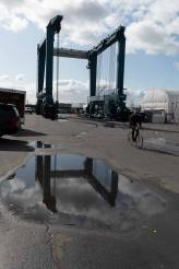 Newport Shipyard & Marina, Rhode Island