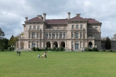 The Breakers, Vanderbilt Mansion, Newport, Rhode Island by Danny N. Schweers