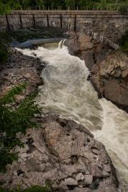 Bellows Falls, Vermont
