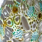 Richard Egan, Green Mountain Glassworks, Vermont