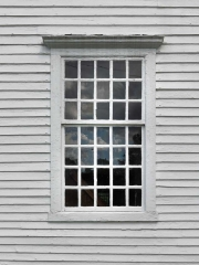 Rockingham Meetinghouse, Vermont