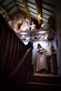 Notty Hornblower\'s Hope House Costume Museum