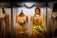 Notty Hornblower's Hope House Costume Museum