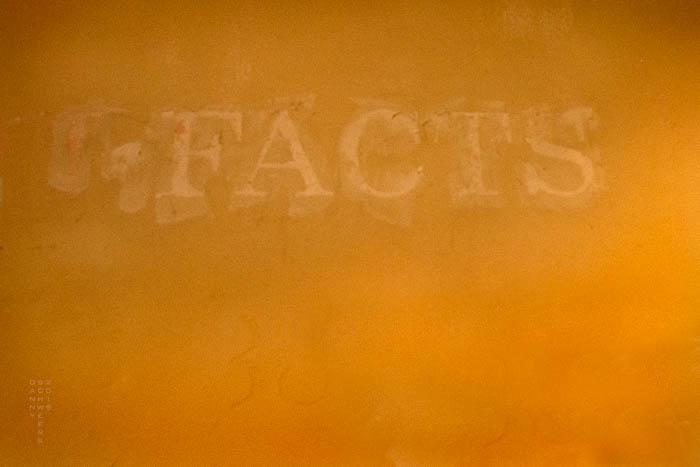 FACTS added contrast