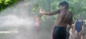 Fire Hydrant Spray 2018
