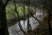 Manifold Valley, Warslow to Wetton Mill, by Danny N. Schweers