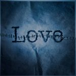 Torn Love Stitched by Danny N. Schweers